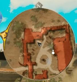 ウィッチャー3攻略: 宝探し:猫流派の装備(伝説級) (DLC第2弾 血塗られた美酒、トレジャーハント)-トゥサン