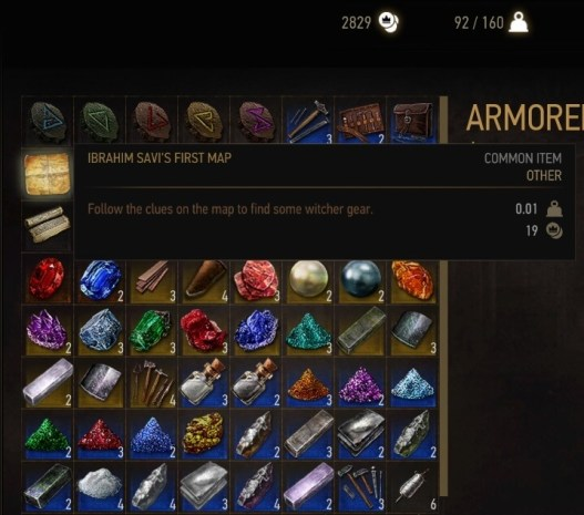 Best Armor - Witcher School Gear Guide | Witcher Hour