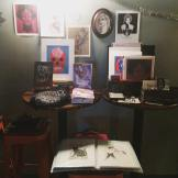 Art, prints and books by Munch Art Studio