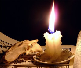 Image result for wicca candle