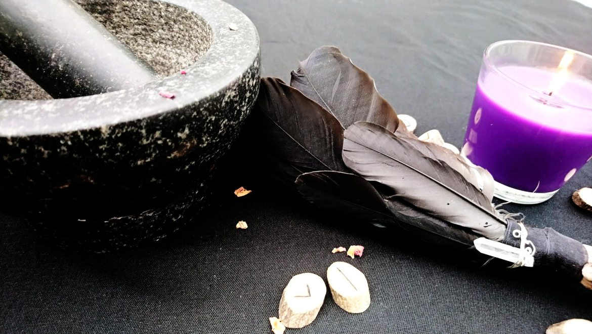 Witch Shop UK – Witchcraft, Pagan, Hoodoo and Curio Supplies