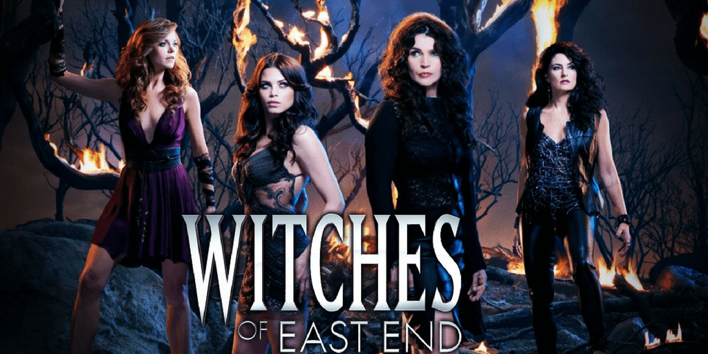 Top 10 Witch Shows/Movies According to Witches – Witch Way