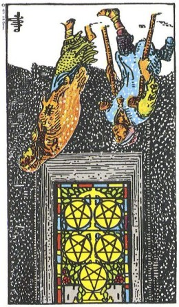 five-of-pentacles-reversed