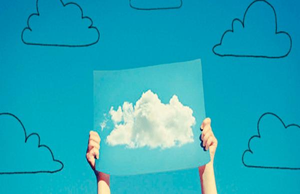 Opção de armazenamento seguro em nuvem
