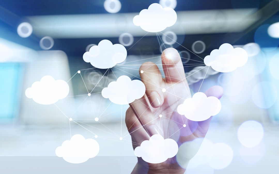 As vantagens do Backup na nuvem