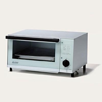 三菱電機オーブントースター