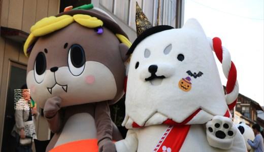 ちぃたん☆がしんじょう君の須崎市から活動停止を求められたらしいわけだが・・