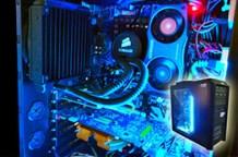 オリジナルパソコンの制作