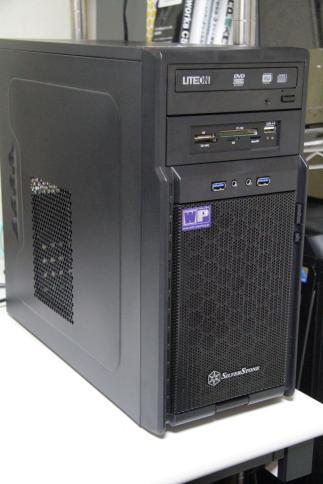 SSD搭載パソコンも安くなりました。