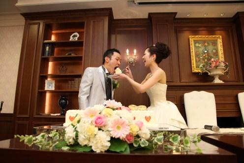 東京 結婚式写真