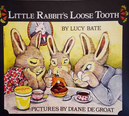 LittleRabbitTooth