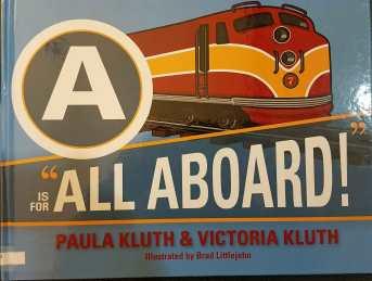 TrainAlpha