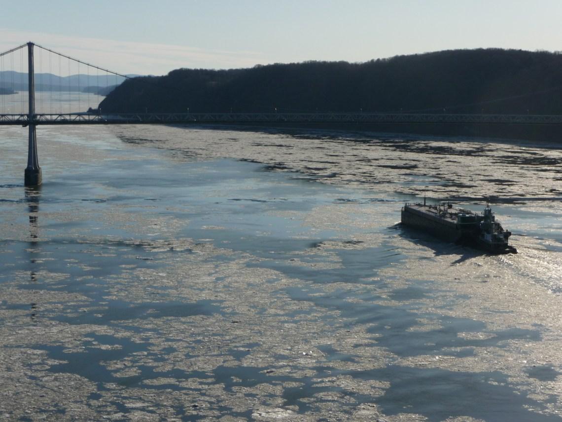 Ice ship 2