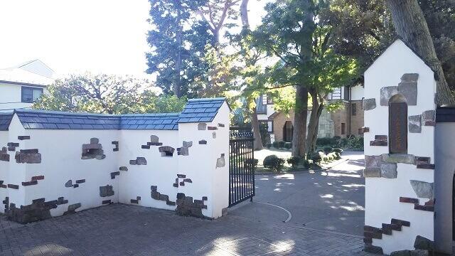 三鷹市山本有三記念館