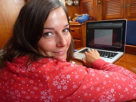 Bloggin on Brio