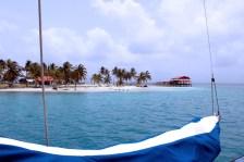 Lemon Cays, San Blas