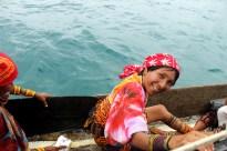 Kuna Yala - Beautiful Woman