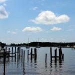 Sailing Capital of North Carolina - Oriental
