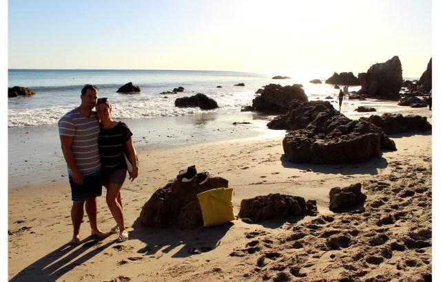 South California beaches - us