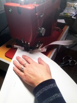 Sailrite binding swing-away attachment is the best sewing machine accessory!