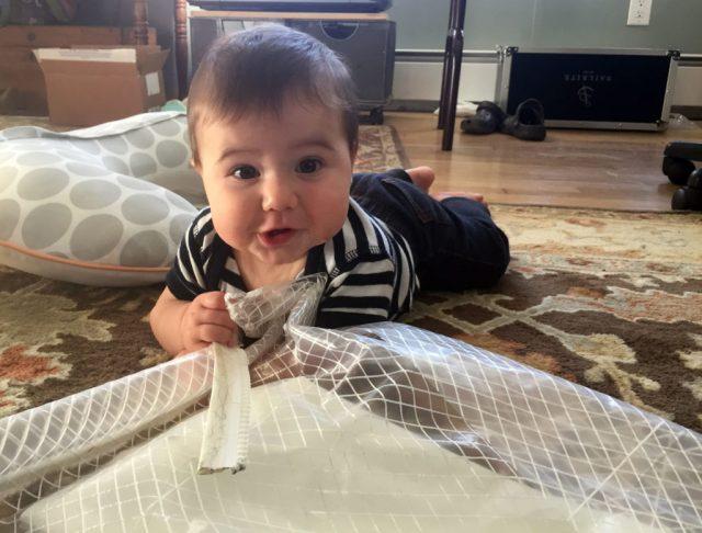 Sometimes Zephyr helps with the Duraskim patterning plastic