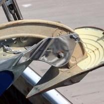 7 Exterior Spade Anchor