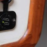 8 Interior 12v USB plugs