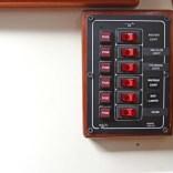 8 Nav Light Panel