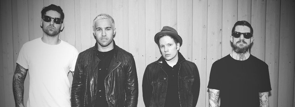 WATCH: 'YOUNG AND MENACE' – FALL OUT BOY