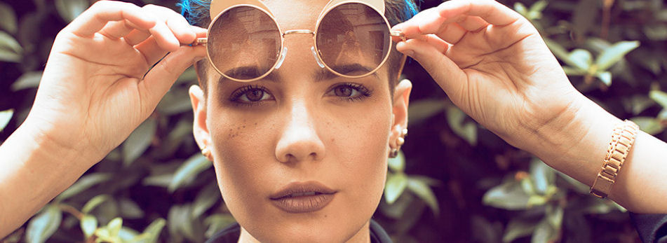 WATCH: 'NOW OR NEVER' – HALSEY