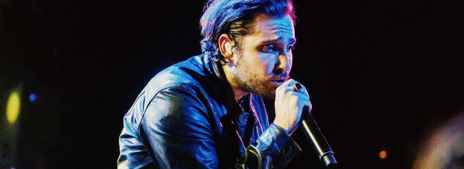 IN PHOTOS: YOU ME AT SIX AT THE ROXY THEATRE, L.A.