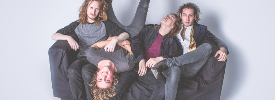 LISTEN: 'CALL ME OUT' – SEA GIRLS