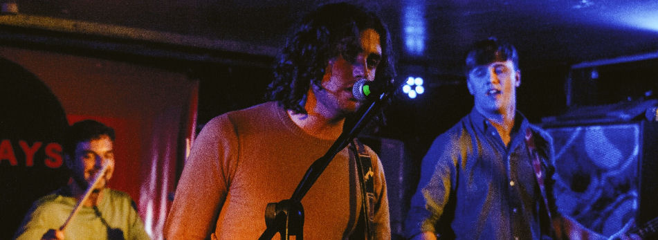 IN PHOTOS: AIRWAYS AT THE CELLAR, OXFORD
