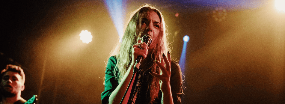 WATCH: 'HABITS' – MARMOZETS