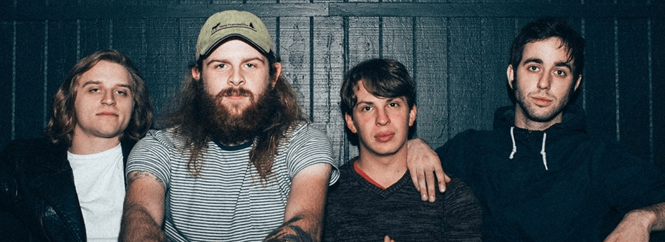 WATCH: 'FIRST LETTER FROM ST. SEAN' – SORORITY NOISE