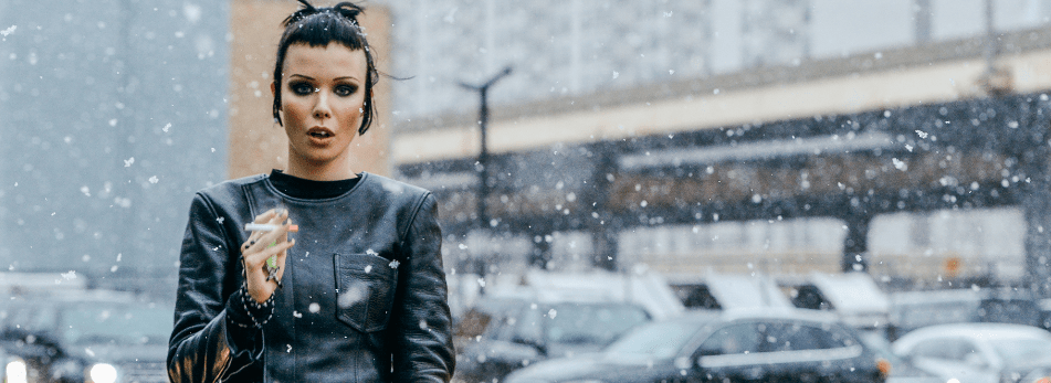 WATCH: 'WITHOUT LOVE' – ALICE GLASS
