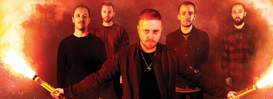 WATCH: 'ROYAL BEGGARS' – ARCHITECTS