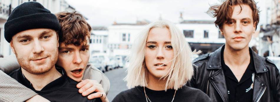 LISTEN: 'LOSE OUR HEADS' – YONAKA