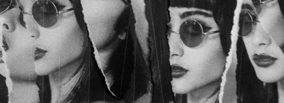LISTEN: PORTRAIT OF A FEMALE – CRUEL YOUTH