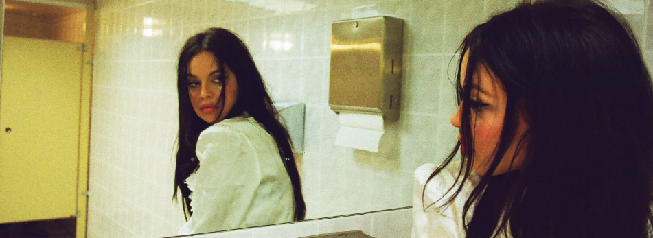 WATCH: 'CATCH ME IF YOU CAN' – KELSY KARTER