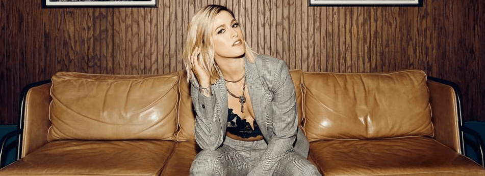 NEWS: CASSADEE POPE ADDS UK DATES TO CMT NEXT WOMEN OF COUNTRY TOUR