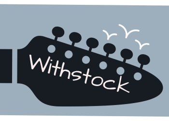 Withstock Guitar Stock
