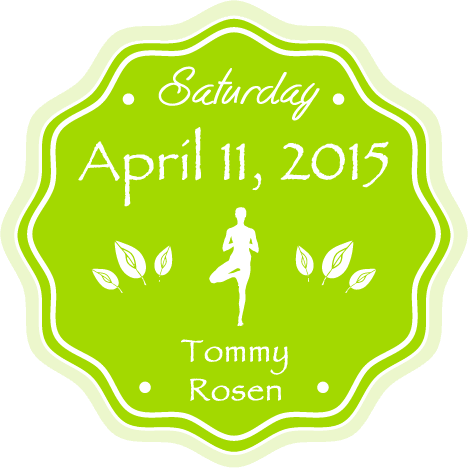 Meet Tommy Rosen