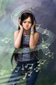 piece of music