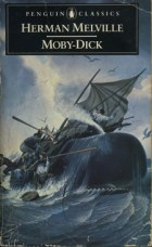 Image result for melville moby dick penguin
