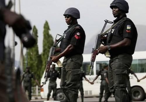 Police Kano