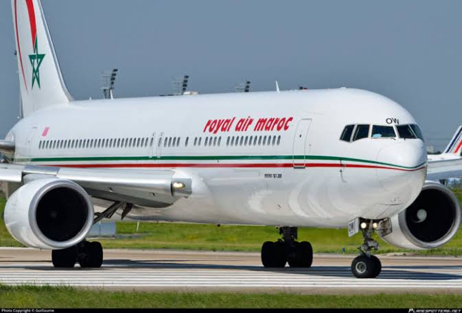 Royal Air Maroc Flight Baggage Cabin Incident Likely Caused By Forced Landing Faan