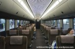 27Mar15 003 Japan JR Kyushu 787 Series EMU Train Ordinary Car
