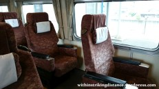 06jul15-006-japan-honshu-jr-west-381-series-emu-yakumo-limited-express-train-green-car
