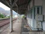 15Nov16 003 Japan Chugoku Yamaguchi Hagi Station JR West Sanin Main Line